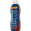 BEBIDA ProteinPlus High Protein Drink Chocolate 12*500ml POWERBAR