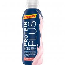 BEBIDA ProteinPlus High Protein Drink Strawberry 12*500ml