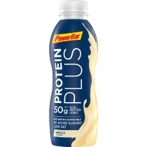 BEBIDA ProteinPlus High Protein Drink Vainilla 12*500ml POWERBAR