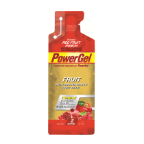 POWERGEL + Sodio RED FRUITS 24