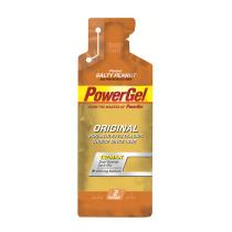 POWERGEL+Sodio SALTY PEANUT 24 u