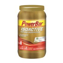 Bebida isotónica para deportistas BEBIDA BOTE ISOACTIVE 1320 REDFRUIT BOTE POWERBAR