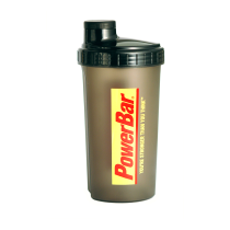 MIX-SHAKER Bidon mezclador 700 ml POWERBAR