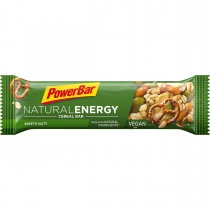 Barrita NATURAL Energy CEREALES  (Dulce/Salado) 40gr * 24u POWERBAR