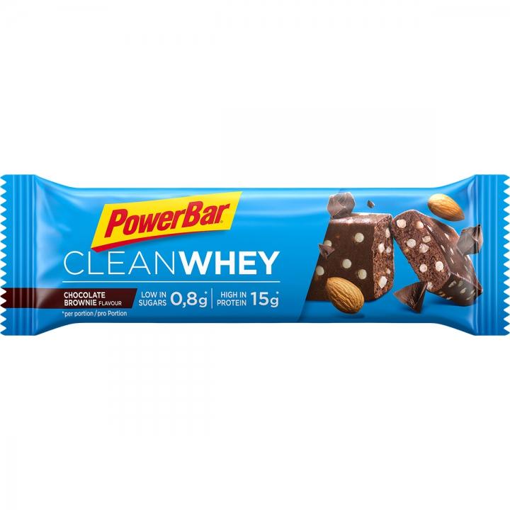 B.PROTEIN CLEAN WHEY CHOCOLATE BROWNIE 18*45gr
