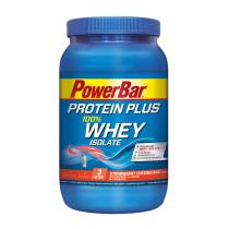 Proteina en polvo PROTEINPLUS BOTE WHEY FRESA  570 gr POWERBAR