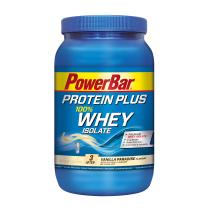 Proteina en polvo PROTEINPLUS BOTE WHEY VAINILLA 570 gr POWERBAR