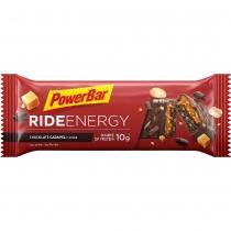 BARRITA RIDE Chocolate/Caramelo 55gr *18 u