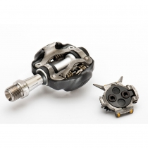 Pedales SYZR STAINLESS MTB de SPEEDPLAY.