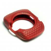 CubreCalas Speedplay Zero Aero Walkable color Rojo
